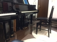 ピアノルームから大学受験