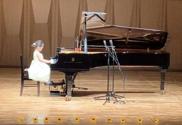 2020/6/28  pianoroom petit concert